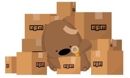 Package.json中npm依赖版本管理