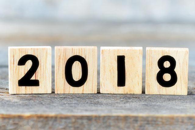 2018 年终总结